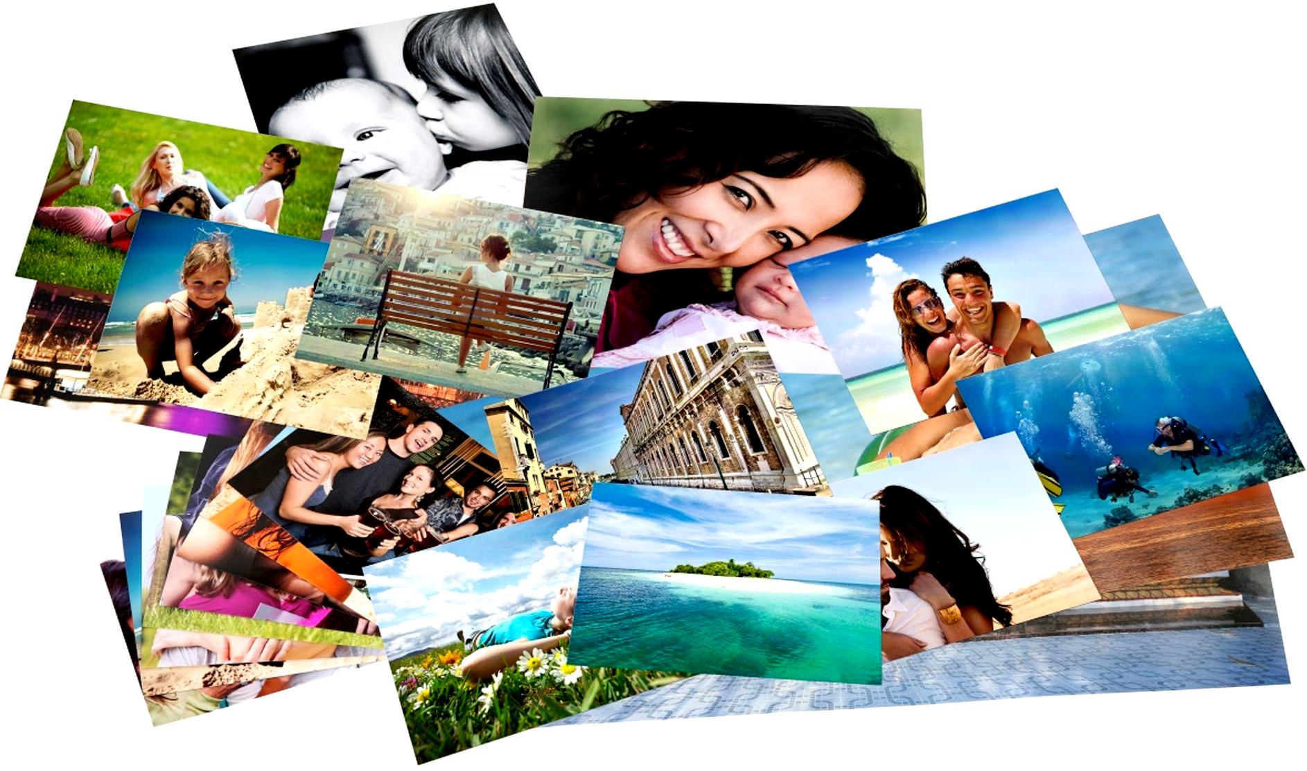 Марта, печать фотографий в открытку